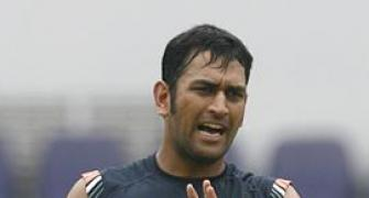 South Africa not foreign to us: Dhoni