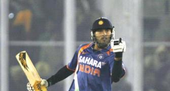 Turned down by Tendulkar, Middlesex eye Yuvraj