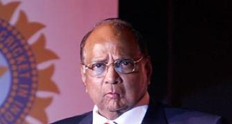 ICC wants India-Pakistan series to resume: Pawar
