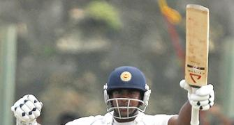 Getting Sehwag early will be crucial: Herath