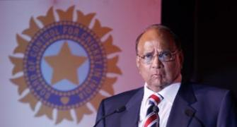 The Pawar factor: Why MCA opposes Lodha plans