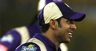 Manoj Tiwary 'celebrates' IPL auction snub