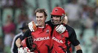 CL T20 Images: South Australia demolish Mumbai