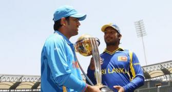 2011 WC probe: Sangakkara grilled for over 10 hours