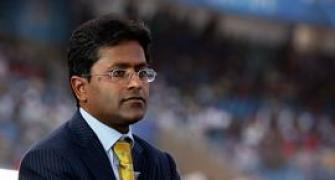 Probe agencies to approach Interpol afresh in Lalit Modi case