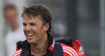 Swann picks this England spinner to trouble India