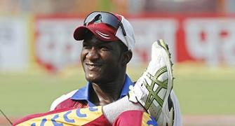 Difficult to stop India on a winning run: Sammy