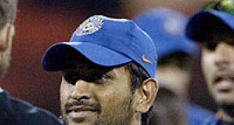 I didn't say we're fatigued: Dhoni