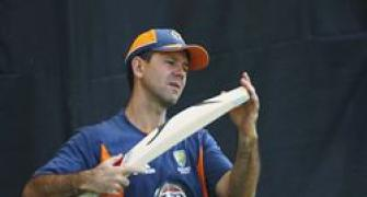 Ponting explains: Why teams will chase, spin is in