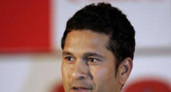 Arjun, business venture keep Sachin busy in London