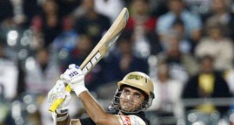 I would love to play IPL for a few more years: Ganguly