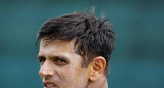 Bowling will determine India's Test future: Dravid