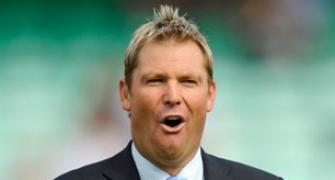 Could be time up for Ponting as well: Warne