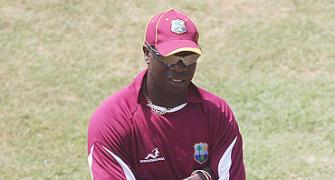 'Time for serious decisions in Windies cricket'