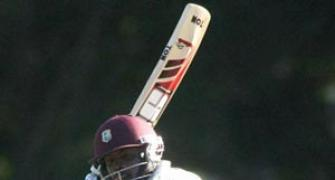 Barath included in Windies squad for India tour
