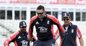 Bowling in India is a different challenge: Bresnan