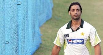 Akhtar likely to be appointed as Pakistan's bowling consultant