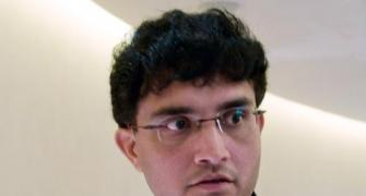 IPL: Angry Ganguly slams Pune batsmen after loss