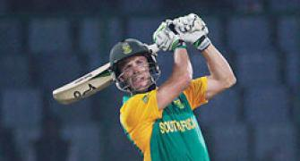 South Africa beat Sri Lanka to top Group C