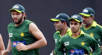 Afridi not in favour of Salman Butt's return for World T20