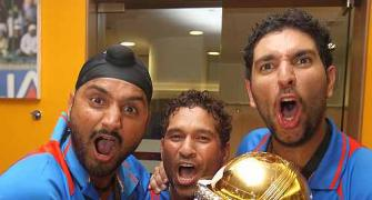 Champion Yuvraj has set an example: Tendulkar