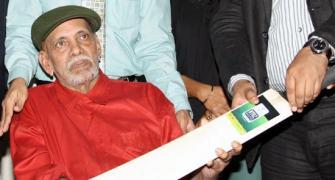 Ramakant Achrekar: Sachin Tendulkar's coach and much more