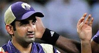 'Gambhir and I share the same mentality, think likewise'