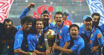 What's wrong with Team India? What needs to be done