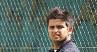 I have performed my role with utmost sincerity: Raina