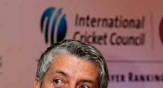 ICC probes Hong Kong team, confident of clean World T20