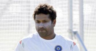 Test rankings: Team India unmoved, Sachin in 12th spot