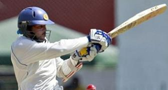 Sri Lanka welcome back Dilshan for second Test