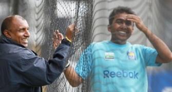 SL police questions De Silva over 2011 WC final
