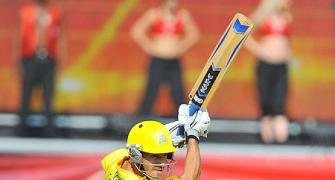 Chennai hope to end CLT20 campaign on high