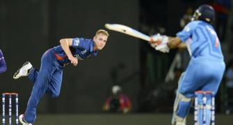 We made it easy for India: Broad
