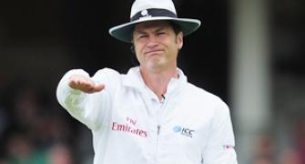 Simon Taufel to quit umpiring after T20 World Cup