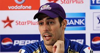 Johnson credits Sachin-Ponting partnership for win