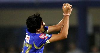 IPL PHOTOS: Rajasthan Royals vs Kings XI Punjab, Match 18