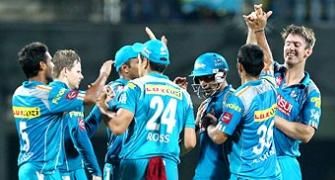 IPL: Pune Warriors shock Chennai Super Kings by 24 runs