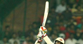 Bangalore not dependent on Gayle alone, says Rampaul