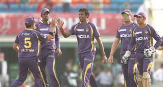 Defending champs KKR need face-saving win against Mumbai