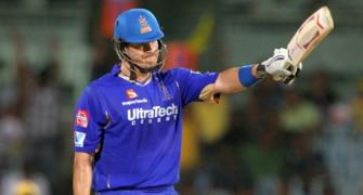 Watson credits his international success to IPL
