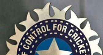 BCCI earns Rs 350-crore net income in the fiscal 2012-13