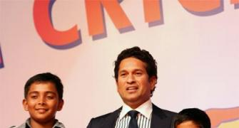 Meet the new Sachin: Full of ideas for Indian cricket