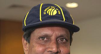 BCCI's lifetime achievement award for Kapil Dev