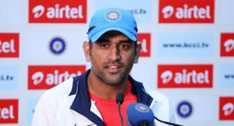 Dhoni set to start new innings as commentator?