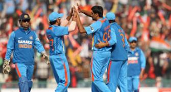 India No 1 in ODIs again after sealing England series