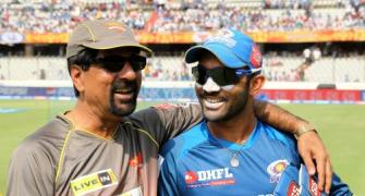 Want to repay selectors' faith with good show: Karthik