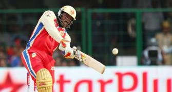 IPL's MVP: Gayle continues to rule the roost