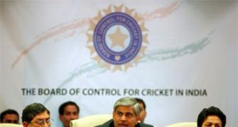 BCCI emergency meet over IPL spot-fixing row